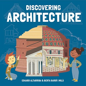 Discovering Architecture