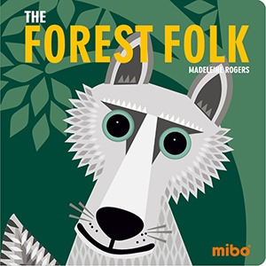 MIBO_The Forest Folk
