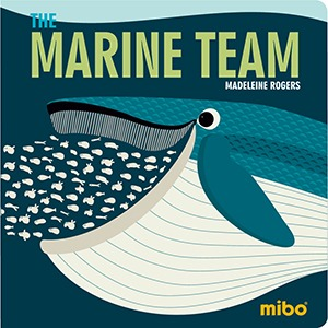 MIBO_The Marine Team