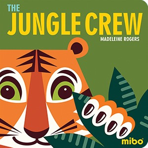 MIBO_The Jungle Crew
