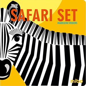 MIBO_The Safari Set
