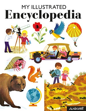 My Illustrated Encyclopedia