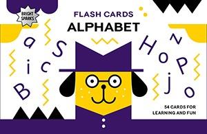 Bright Sparks Alphabet